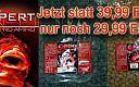 Thumbnail : Mosella Expert Pro Amino Boilies 10kg jetzt 29,99€ (2,99/kg)