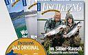 Thumbnail : Gratis Probe-Zeitschrift FISCH & FANG mit DVD – kein Abo