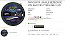 Thumbnail : Anaconda Jungle Leadcore 20m 45lb 23kg Vorfachmaterial Karpfenvorfach Vorfach für 14,90€ inkl. Versand