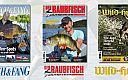 Thumbnail : Gratis Zeitschrift: Fisch & Fang, Der Raubfisch oder Wild & Hund