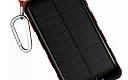 Thumbnail : EasyAcc® 15000mAh Solar Ladegerät Power Bank für 35,99€ inkl. Versand