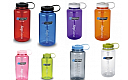 Thumbnail : Nalgene Everyday Weithals Trinkflasche 1 Liter verschieden Farben für 13,30€ inklusive Versand
