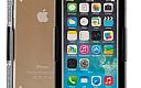 Thumbnail : iProtect Schutzhülle wasserdicht Apple iPhone 6 waterproof Case schwarz (auch in anderen Farben) mit Tragriemen  für 23,19€ Inklusive Versand