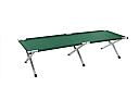 Thumbnail : Feldbett Klappbett Bett Campingbett Liege Campingliege Outdoor Dunkel Grün Neu für 19,90 € inkl. Versand
